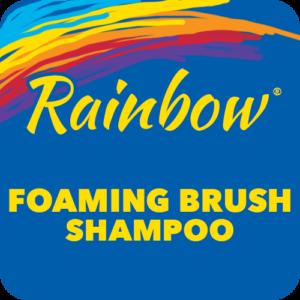 rainbowshampoo
